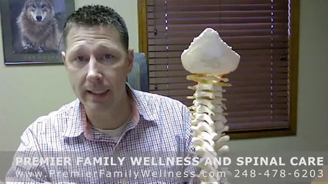 <!-- wp:paragraph --> <p>Dr. Christopher Perkins Talks about Upper Cervical Care in Farmington, MI.</p> <!-- /wp:paragraph -->